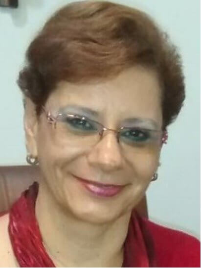 Lic. Psic. Gabriela Vázquez Abdeljalek